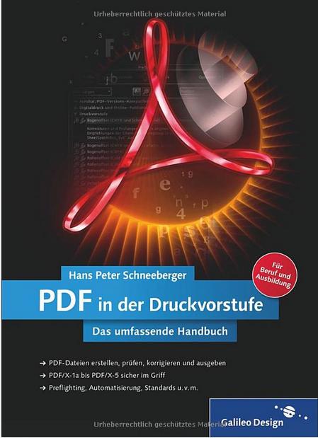 Das Frontcover des Buchs mit freundlicher Genehmigung des Verlags